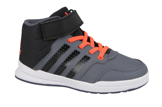CHILDREN'S SHOES ADIDAS JAN BS 2 MID AQ3675
