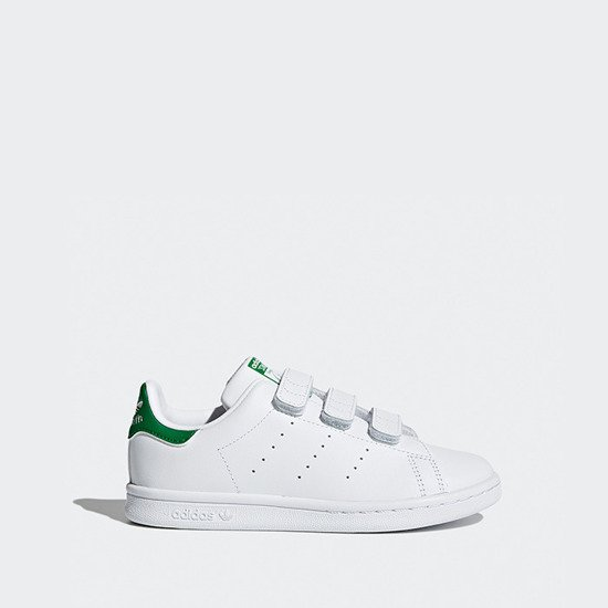 CHILDREN'S SHOES ADIDAS ORIGINALS STAN SMITH M20607