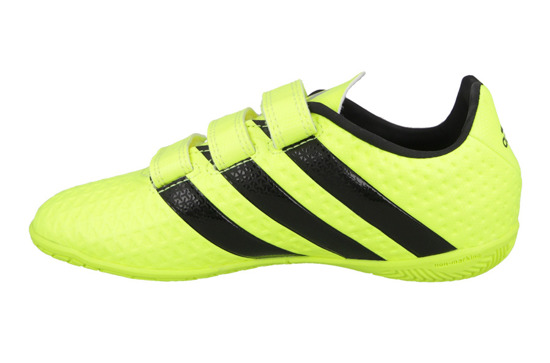CHILDREN'S SHOES adidas ACE 16.4 IN JUNIOR AQ6394