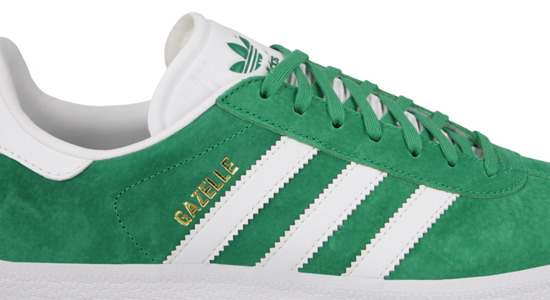 MEN'S SHOES ADIDAS ORIGINALS GAZELLE BB5477