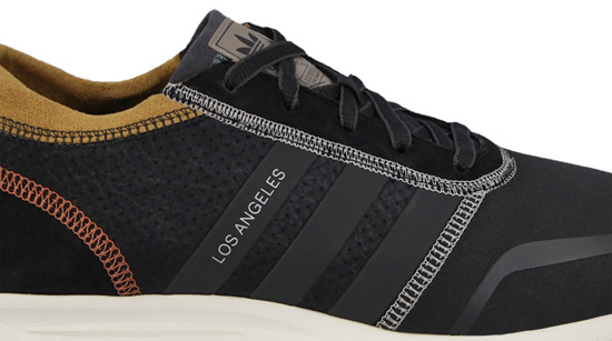 MEN'S SHOES ADIDAS ORIGINALS LOS ANGELES AF4228
