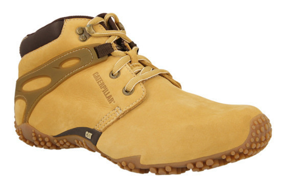 MEN'S SHOES  CAT CATERPILLAR GAMUT 709127