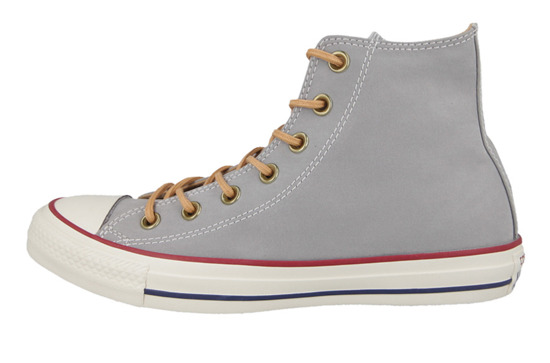 MEN'S SHOES CONVERSE CHUCK TAYLOR ALL STAR HI 151258C