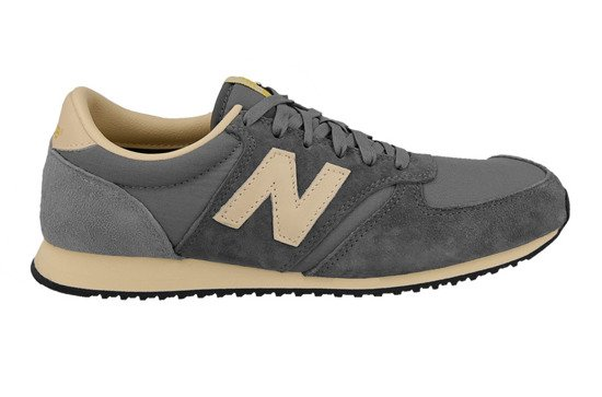 MEN'S SHOES LIFESTYLE NEW BALANCE U420UKG