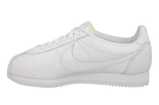 MEN'S SHOES NIKE CLASSIC CORTEZ PREMIUM 807480 100