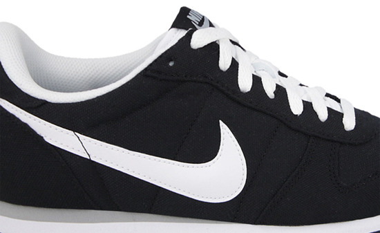 MEN'S SHOES NIKE GENICCO CANVAS 833400 010