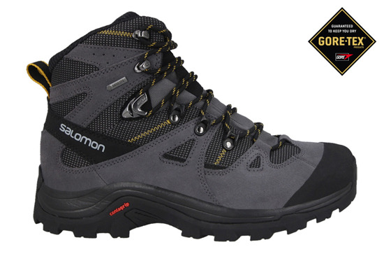 MEN'S SHOES SALOMON DISCOVERY GORE TEX 376381