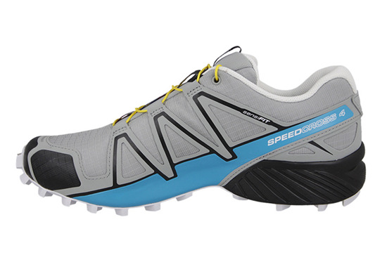 MEN'S SHOES SALOMON SPEEDCROSS 4 383131