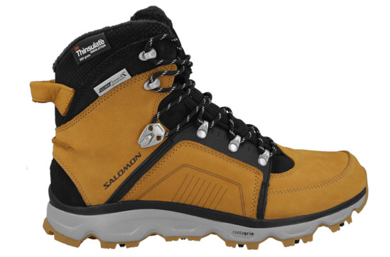 MEN'S SHOES SALOMON SWITCH 3 - 366433