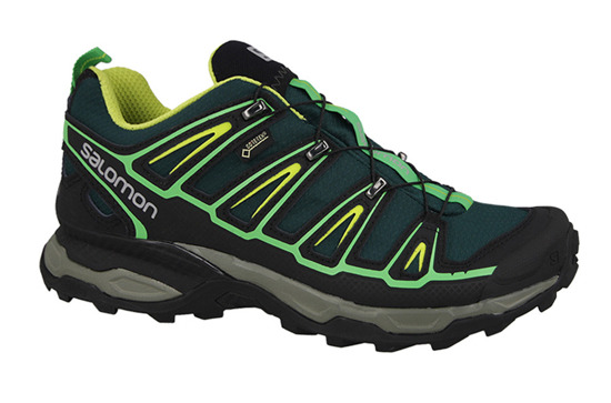 MEN'S SHOES SALOMON X ULTRA 2 GORE TEX 391840