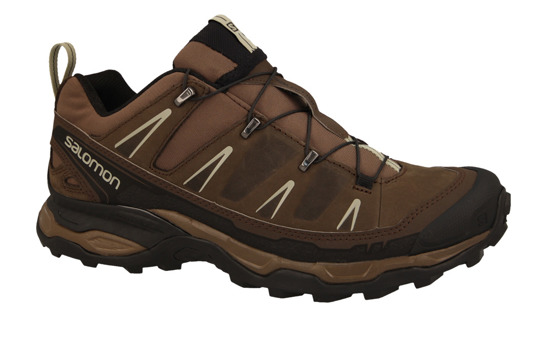 MEN'S SHOES SALOMON X ULTRA LEATHER 373314
