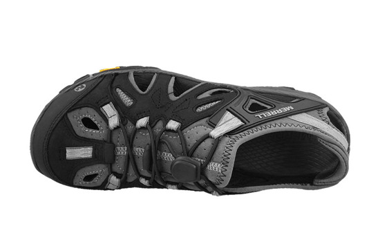 MEN'S SHOES SANDALS MERRELL ALLOUT BLAZE J65239