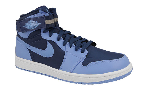 MEN'S SHOES SNEAKERS NIKE AIR JORDAN 1 HIGH STRAP 342132 407