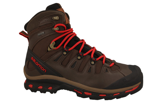 SHOES SALOMON QUEST ORIGINS GTX 371051