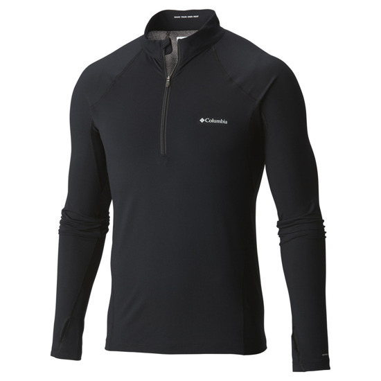 Thermo T-SHIRT COLUMBIA AM6330 010