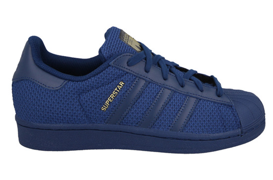 WOMEN'S SHOES ADIDAS ORIGINALS SUPERSTAR S76624