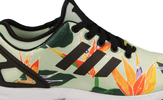 WOMEN'S SHOES ADIDAS ZX FLUX NPS B34468