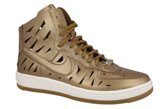 WOMEN'S SHOES AIR FORCE 1 ULTRA FORCE MID JOLI PACK 725075 900