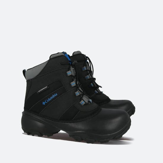 WOMEN'S SHOES COLUMBIA ROPE TOW BY1322 010