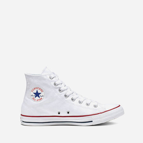 WOMEN'S SHOES  CONVERSE ALL STAR HI CHUCK TAYLOR M7650