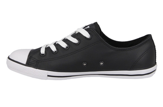 WOMEN'S SHOES CONVERSE CHUCK TAYLOR DAINTY OX 537107C
