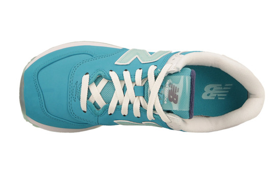 WOMEN'S SHOES  NEW BALANCE GLACIAL PACK WL574SLY