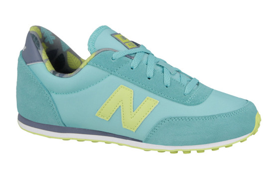 WOMEN'S SHOES NEW BALANCE KL410Z5Y