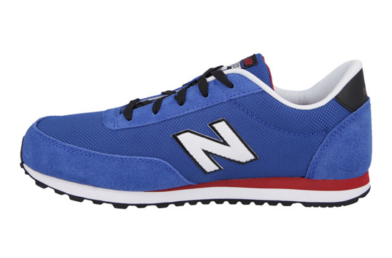 WOMEN'S SHOES NEW BALANCE KL501BRY