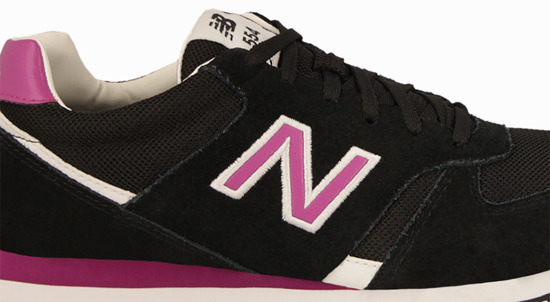 WOMEN'S SHOES  NEW BALANCE WL554SKP