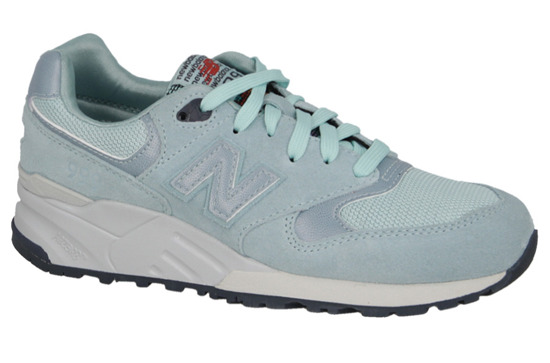 WOMEN'S SHOES NEW BALANCE WL999CED