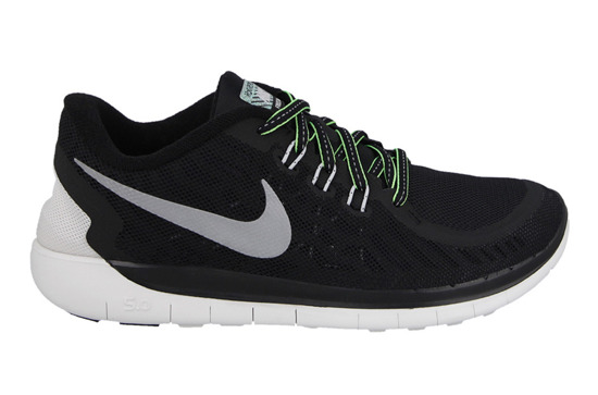 WOMEN'S SHOES  NIKE FREE 5.0 FLASH (GS) 807595 013