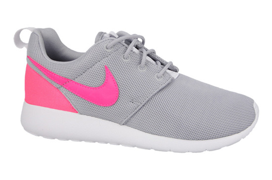WOMEN'S SHOES NIKE ROSHE ONE (GS) 599729 012
