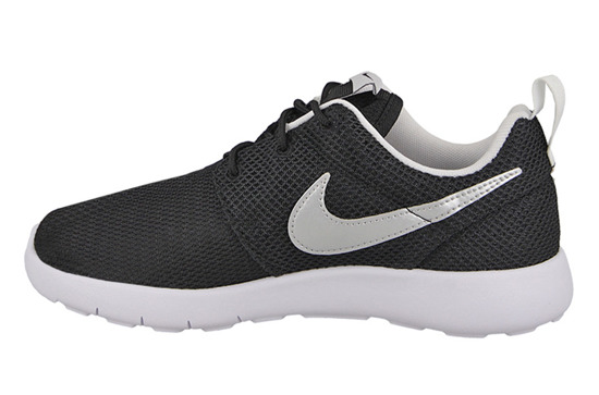 WOMEN'S SHOES NIKE ROSHE ONE (PS) 749427 021