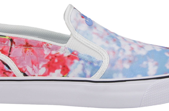 WOMEN'S SHOES NIKE TOKI SLIP-ON CHERRY BLOSSOM 820223 141