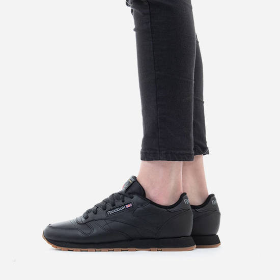 WOMEN'S SHOES REEBOK CLASSIC LEATHER 49804
