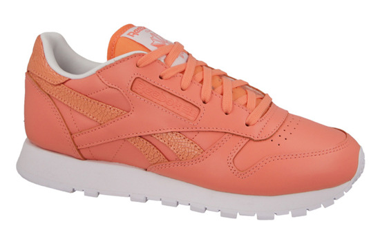 WOMEN'S SHOES REEBOK CLASSIC LEATHER SEASONAL II AR2805