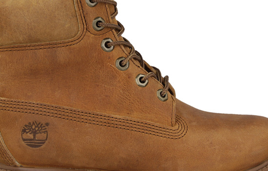 WOMEN'S SHOES TIMBERLAND 6IN PREMIUM BOOT A19S5