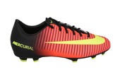 CHILDREN'S SHOES NIKE MERCURIAL VAPOR JR FG 831945 870