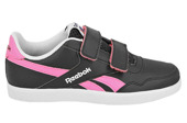 CHILDREN'S SHOES REEBOK ROYAL EFFECT M42283 27