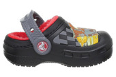 CROCS SHOES FLIP-FLOPS CROCS CARS 12372 BLACK