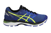 MEN'S SHOES ASICS GEL CUMULUS 18 T6C3N 4507