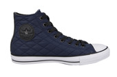 MEN'S SHOES CONVERSE CHUCK TAYLOR WARM BOOTS NYLON 149453C
