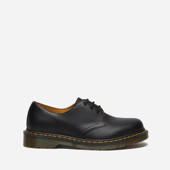 MEN'S SHOES DR.MARTENS 1461 BLACK SMOOTH