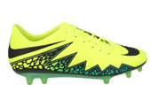 MEN'S SHOES NIKE HYPERVENOM PHATAL II FG 749893 703