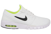 MEN'S SHOES NIKE SB STEFAN JANOSKI MAX 631303 107