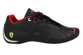 MEN'S SHOES PUMA FUTURE CAT LEATHER SF FERRARI 305735 02