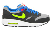 WOMEN'S SHOES  NIKE AIR MAX 1 GS 555766 015