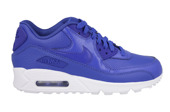 WOMEN'S SHOES  NIKE AIR MAX 90 LEATHER (GS) 724821 402
