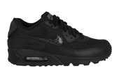 WOMEN'S SHOES  NIKE AIR MAX 90 MESH (GS) 724824 001