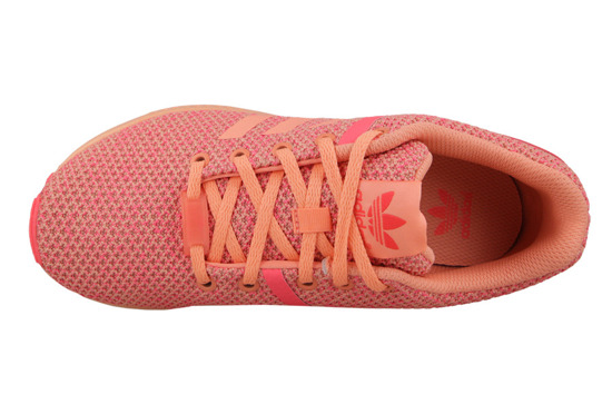 DAMEN SCHUHE ADIDAS ORIGINALS ZX FLUX SPLIT AQ6292